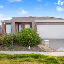 Rental info for 4 Bedrooms In Cardinia Lakes