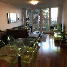 Rental info for TWO BEDROOM APARTMENT WITH OCEAN VIEWS! in the Sydney area