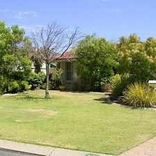 Rental info for YOUR WISH IS OUR COMMAND! in the Busselton area