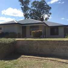 Rental info for LARGE FAMILY HOME -AVAILABLE LATE SEPTEMBER