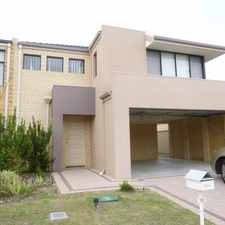 Rental info for Double Storey Townhouse Close to Shops and Golf Course
