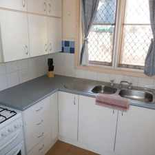 Rental info for FULLY FURNISHED 2 BEDROOM TOWNHOUSE - WALKING DISTANCE TO TOWN
