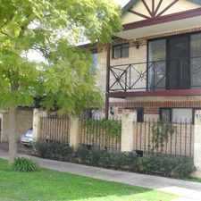 Rental info for Dual Purpose - Option to Live In and Work From in the Perth area