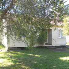 Rental info for COSY COTTAGE in the Busselton area