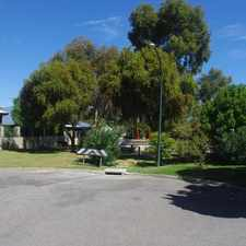 Rental info for One of East Victoria Parks BEST STREETS