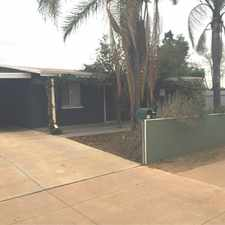 Rental info for Immaculate and Spacious Home in the Boulder area
