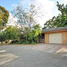 Rental info for LOVELY FAMILY HOME WITH LOADS OF ROOM