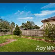 Rental info for Quiet Court Location - Ideal Family Living