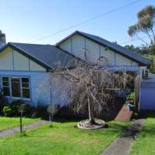 Rental info for Lovely Cottage in great location in the Hillcrest area