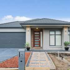 Rental info for Open for Inspection on Saturday 16th September at 1:00pm to 1:15pm