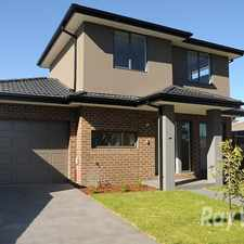 Rental info for Luxurious Lifestyle Living in the Seaford area
