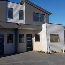 Rental info for BRAND NEW 2 BEDROOMS, 2 BATHROOMS in the Melbourne area