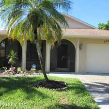 Rental info for 756 106th Ave N. - 756 106th Ave. N