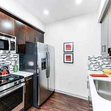 Rental info for AVA North Hollywood in the Mid-Town North Hollywood area