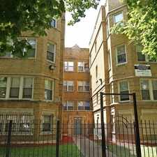 Rental info for 7800 S Michigan Ave