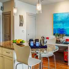 Rental info for W. 5th Street in the Old West Austin area