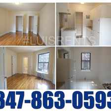 Rental info for Roosevelt Ave & 80th St in the New York area