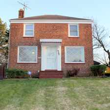 Rental info for 18412 Waterbury Avenue