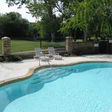 Rental info for Waterchase Gardens in the John T. White area