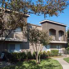 Rental info for Affordable Greenway Plaza onebedroom CEJ#1011 in the Houston area