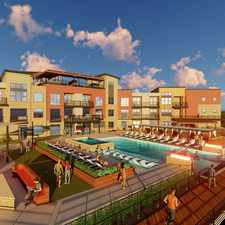 Rental info for Residences at Boardwalk in the Bixby area