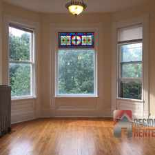 Rental info for 1022-1024 East Pearson Street in the Milwaukee area