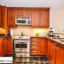 Rental info for 700 Sussex Drive #504 in the Somerset area