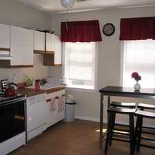 Rental info for 24 Hanover Avenue #1 in the North End area