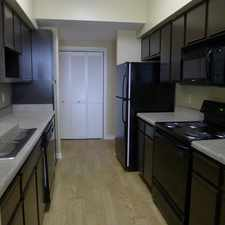 Rental info for Lodge at West Oaks