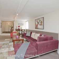 Rental info for 833A San Jose Ave in the Bernal Heights area