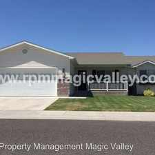 Rental info for 1318 Ashley Drive