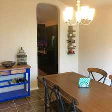 Rental info for 7106 Phoebe View