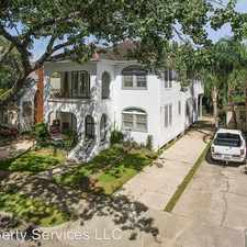 Rental info for 4117 State St Drive