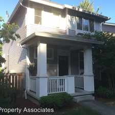 Rental info for 7616 39th Ave S. in the Brighton area