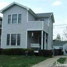 Rental info for 1241 Rufer Ave, Louisville, KY 40204 in the Highlands area