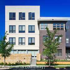 Rental info for 4556 46th Avenue S in the Minneapolis area