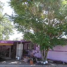 Rental info for Charming Two-Bedroom Home!