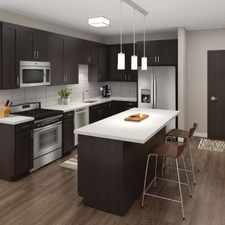 Rental info for Nordhaus in the St. Anthony West area