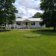 Rental info for 3 Br / 2 Ba Mfg. Home with Workspace & Garage for Rent in Beebe