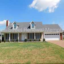 Rental info for Grand lease opportunity in Fox Hunt of Olive Branch! - 10152 Fox Chase Dr. in the Olive Branch area