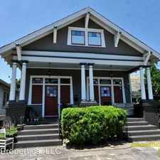 Rental info for 818-20 Bartholomew in the St. Claude area
