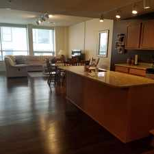 Rental info for 1510 Chestnut Street #201 in the Center City West area