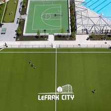 Rental info for LeFrak City - Colombia