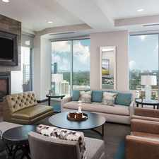 Rental info for SkyHouse River Oaks