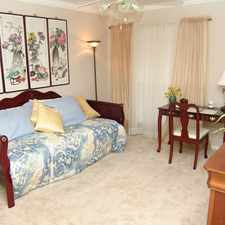 Rental info for SunBlossom at Woodlake