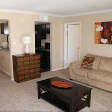 Rental info for Live Oak
