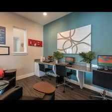 Rental info for Frankford & Indian Creek in the Dallas area