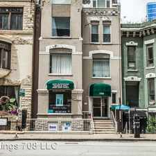Rental info for 708 N. Dearborn in the Chicago area