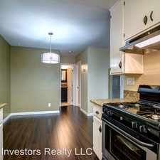 Rental info for 1190 13TH ST. F