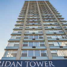Rental info for Sheridan Tower